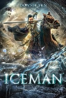 Iceman – Dublado (2014)