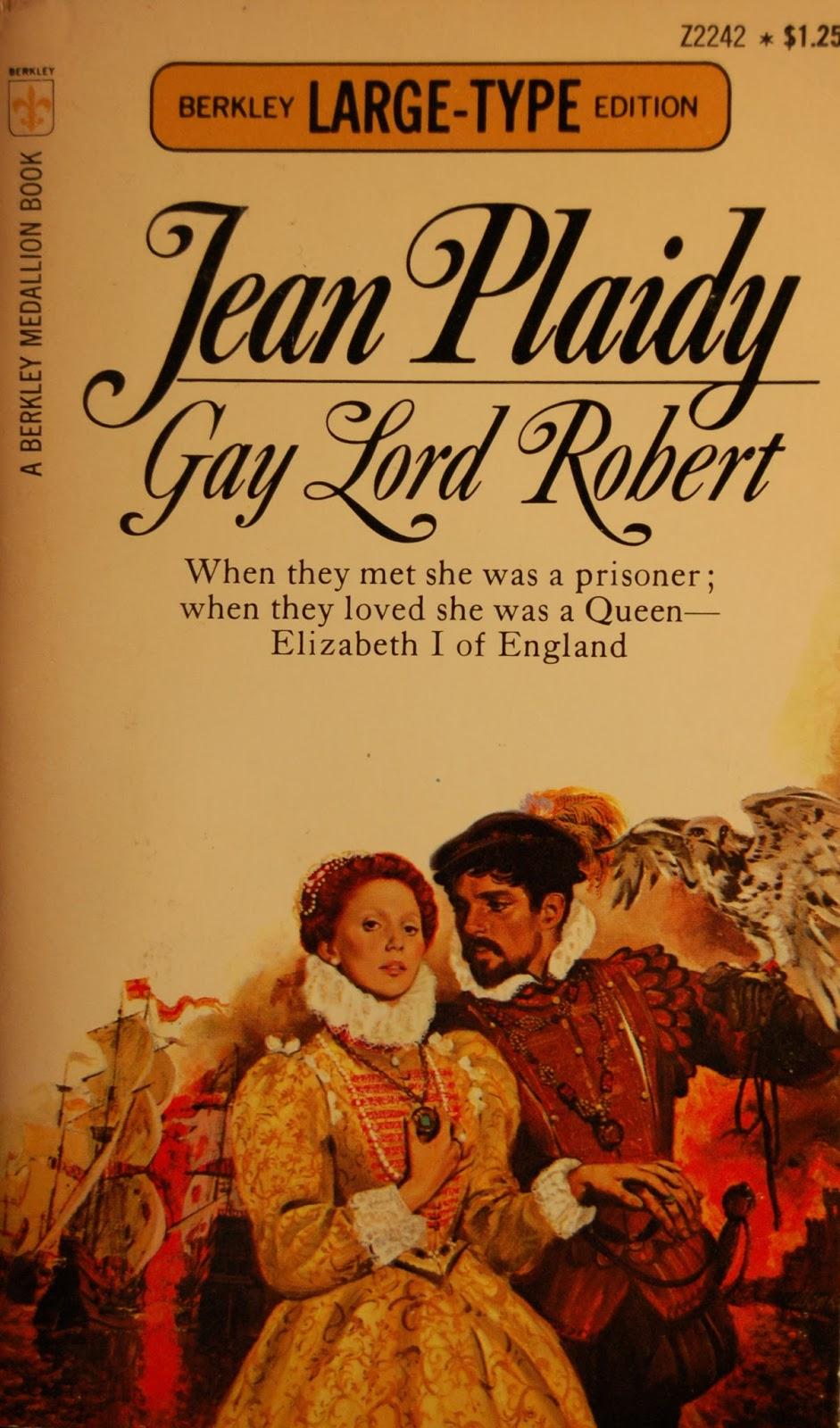 Gay lord robert