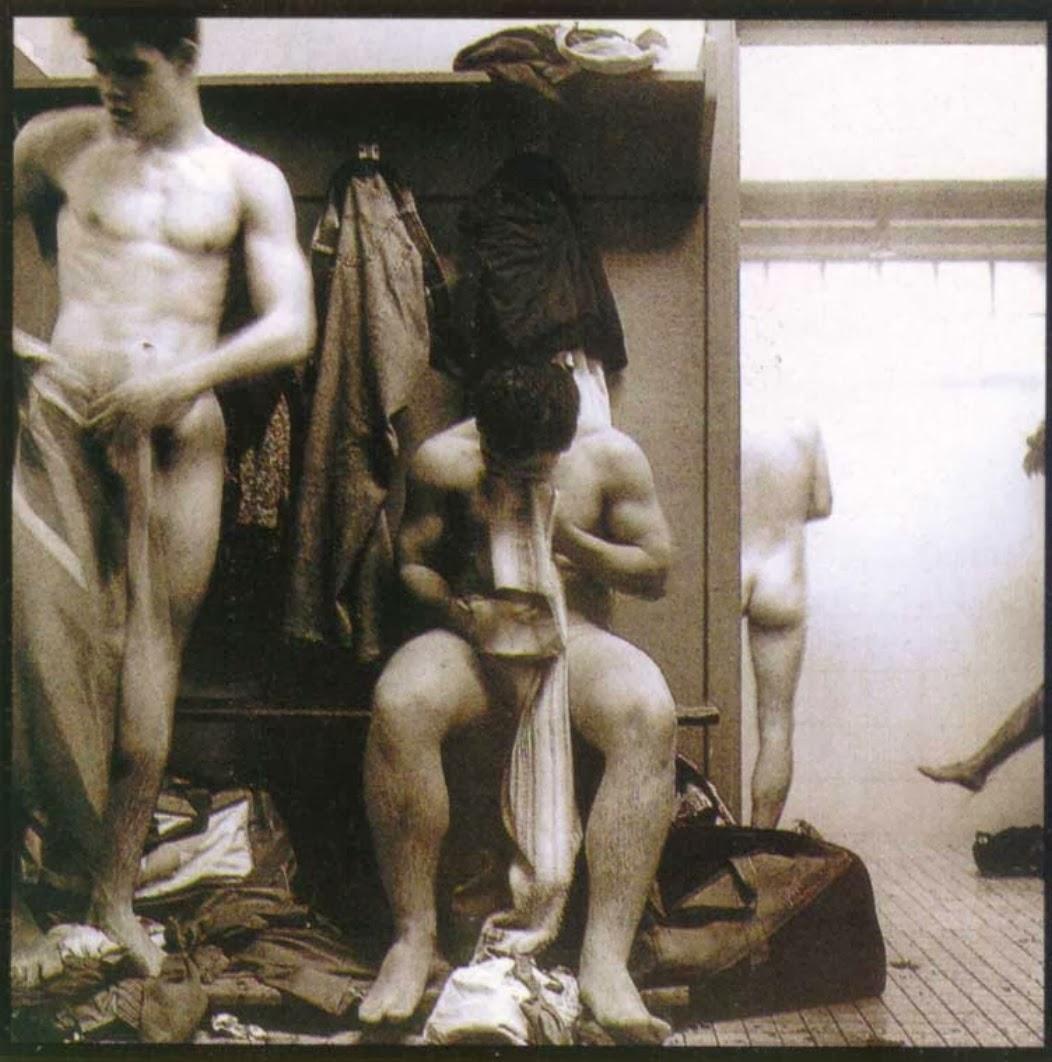 Секс в мужской бане 25 фотография