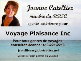 Info voyage