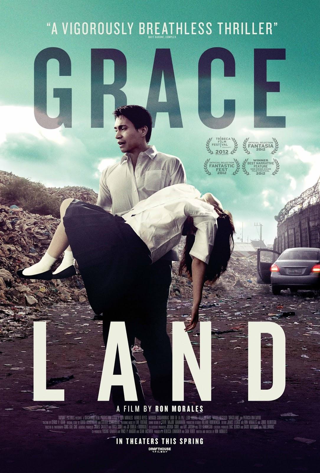 Assistir Graceland 3 Temporada Dublado e Legendado