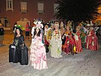 7. brački ljetni međunarodni karneval 2014 Supetar slike otok Brač Online