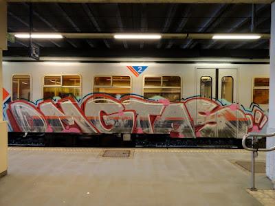 graffiti DMGTAS