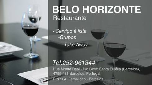 Restaurante Belo Horizonte