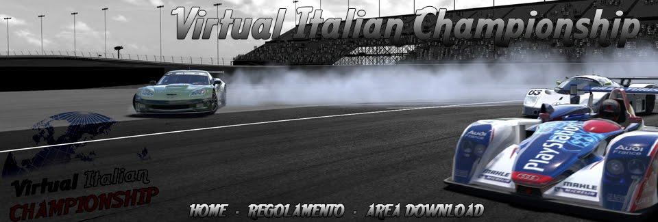 Virtual Italian Championship