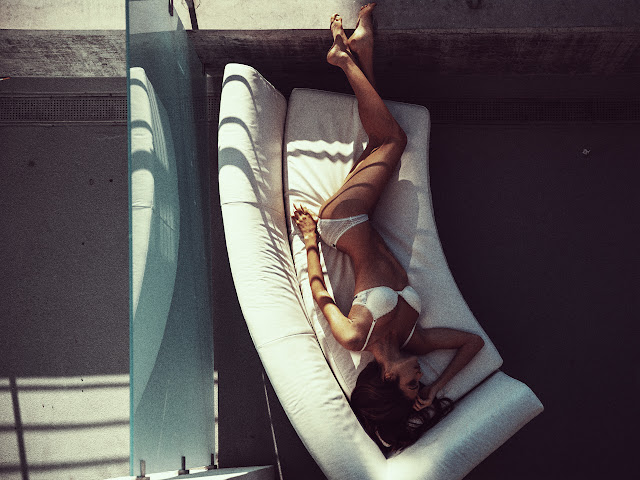 Kesler Tran - Photography