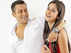 Salman Katrina Ek Tha Tiger Movie Photos