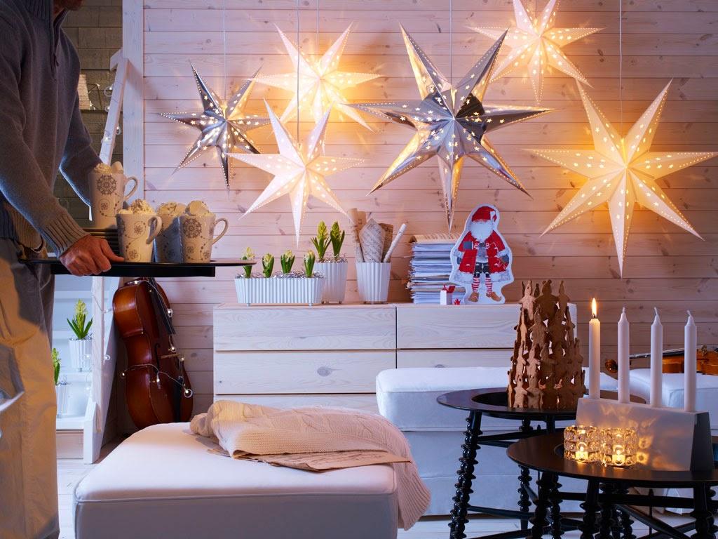 ide dekorasi tercantik rumah minimalis nuansa natal