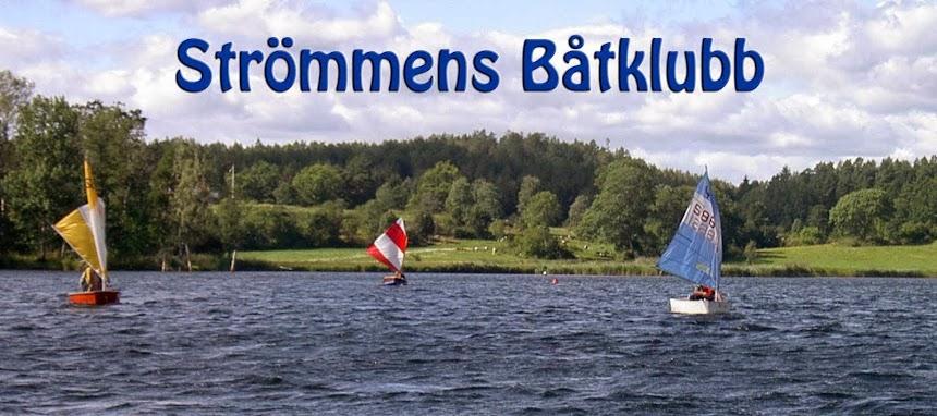 Strömmens Båtklubb