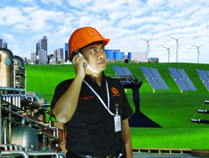 PT Energy Management Indonesia (Persero)