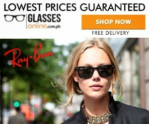 Glasses Online Philippines
