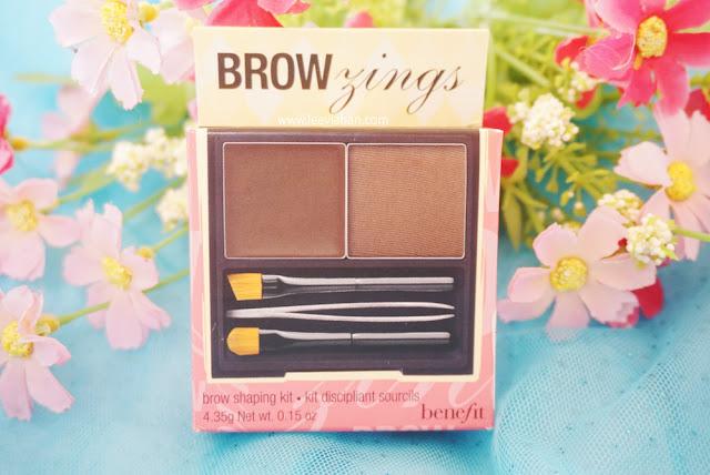 Benefit, Cosmetics, Brozings, Eyebrow