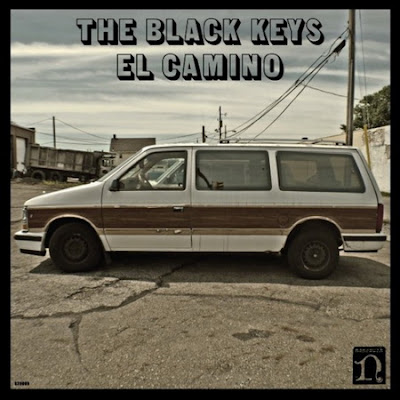 The Black Keys - Hell Of A Season