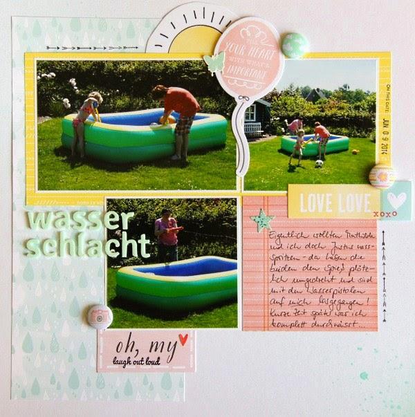 Inspirations-Layout von Tanja Bargsten für www.danipeuss.de