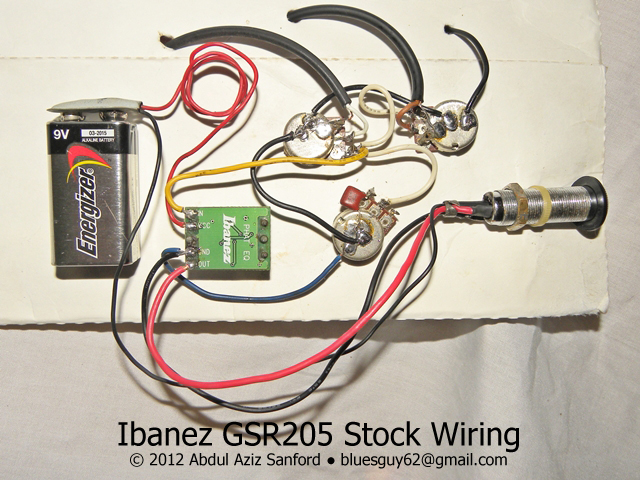 GSR205_MU001 100 [ ibanez musician wiring diagram ] 1982 ibanez musician Audio Plugs and Jacks at fashall.co