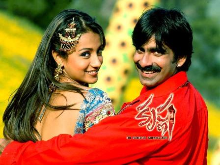Watch Krishna (2008) Telugu Movie Online
