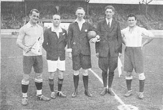 Uruguay, Argentina, 1928, JJ.OO, José Nasazzi, Manuel Ferreira,