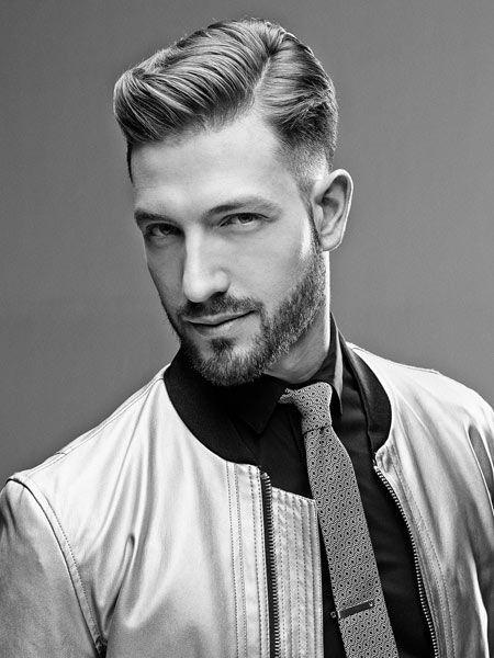 La moda en tu cabello: Cortes de pelo para hombres con