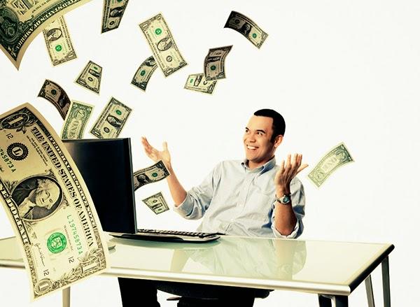6 طرق غير عادية لكسب آلاف الدولارات على الإنترنت ربما لم تسمع بها من قبل