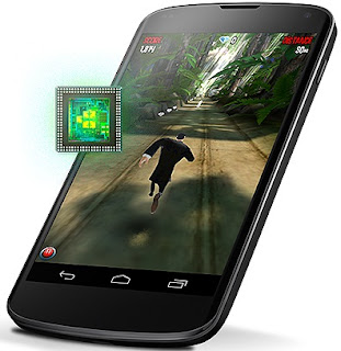 LG Nexus 4 Android Quad Core Kamera 8 MP Harga 3.9 Jutaan