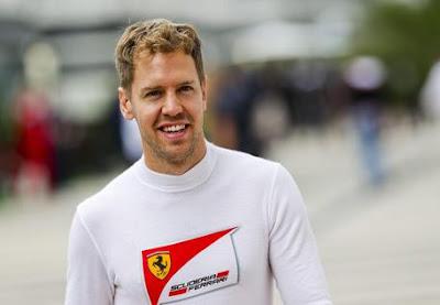 buongiornolink - Vettel 'stagione finora sorprendente'