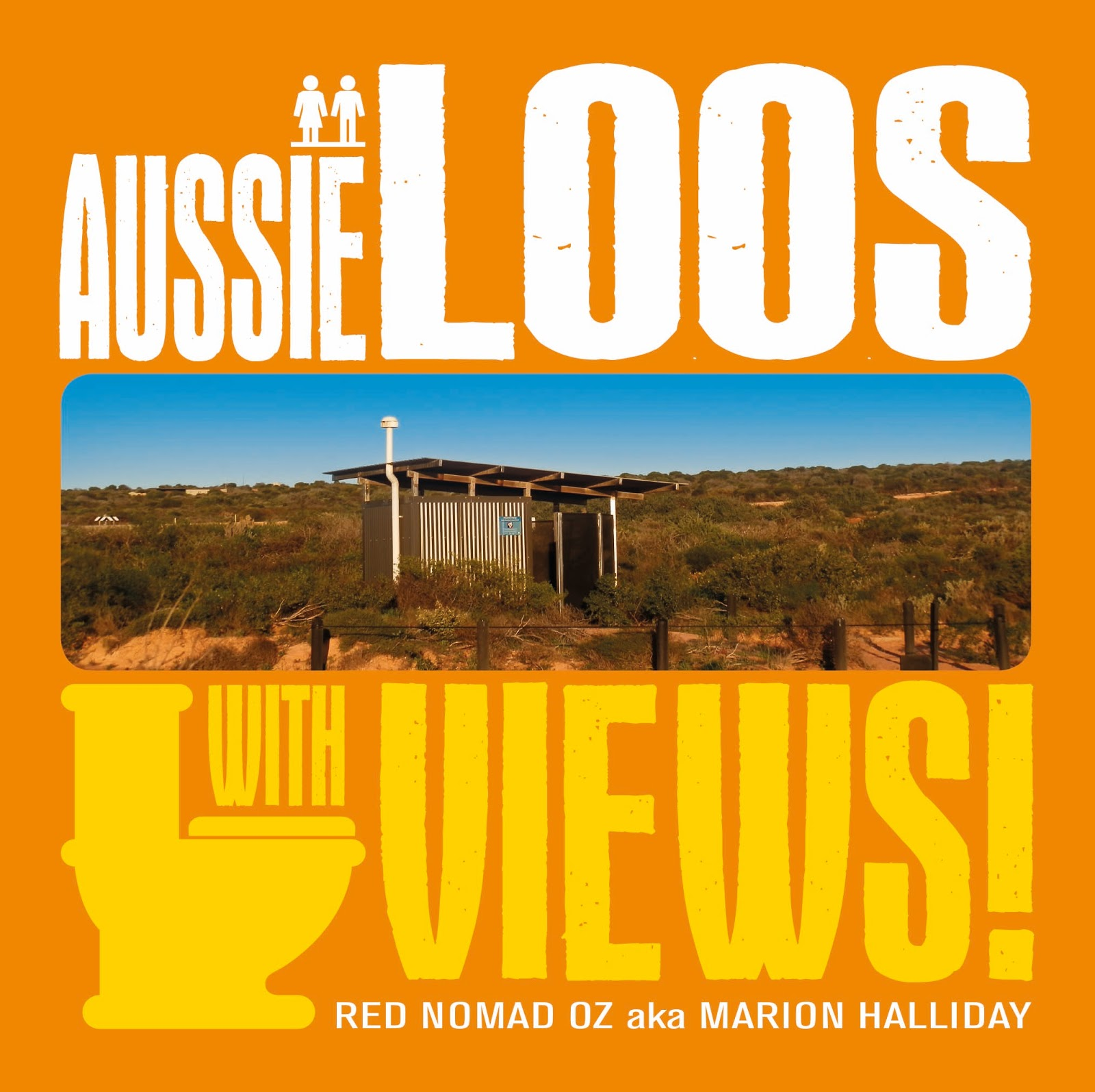 Aussie Loos with Views!