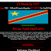 Congo NIC and Official Domain Registry hacked by Leet
