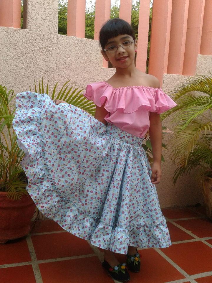 Reciclable Traje De Llanero Paraa Nios | hairstyletop.com