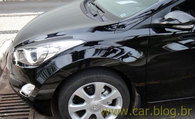 Hyundai Elantra 2012 GLS 1.8L Automático