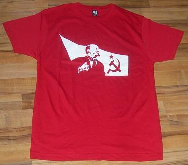 [CJC - Medio Vinalopó] Camisetas a la venta Camiseta+lenin+rojo+comunista