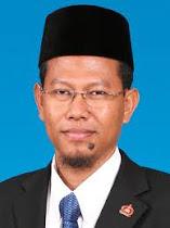 YB DR AHMAD YUNUS HAIRI
