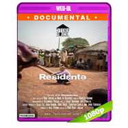 Residente (2017) WEB-DL 1080p Audio Dual Latino-Ingles
