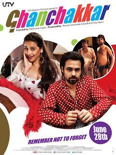 Ver online: Ghanchakkar (2013)