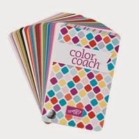 Stampin' Up! Colour Coach