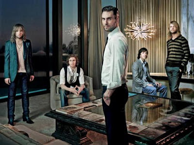 Maroon 5 Ft. Mac Miller - Moves Like Jagger Remix Lyrics