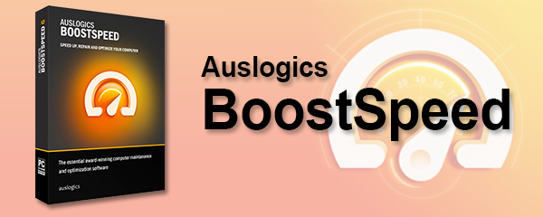 Auslogics BoostSpeed Premium 7.5 Full Keygen
