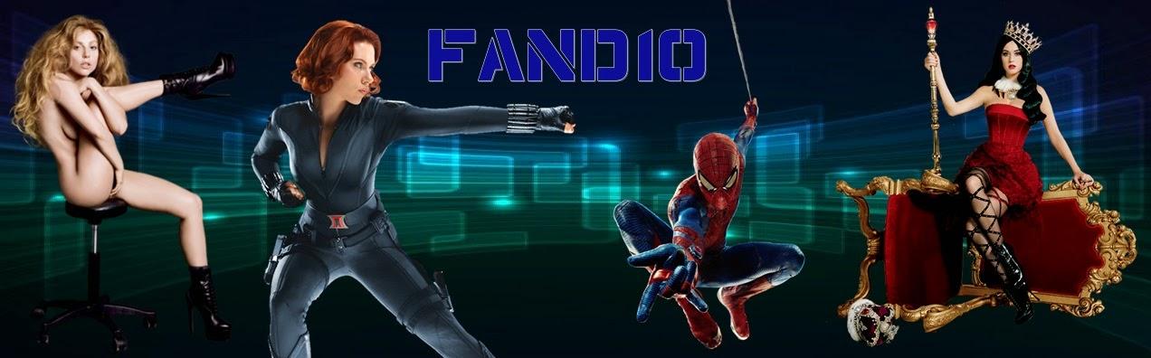 Fan D 10