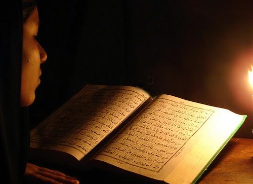 Al-Quran Menggetarkan Hati Catherine Houlihan