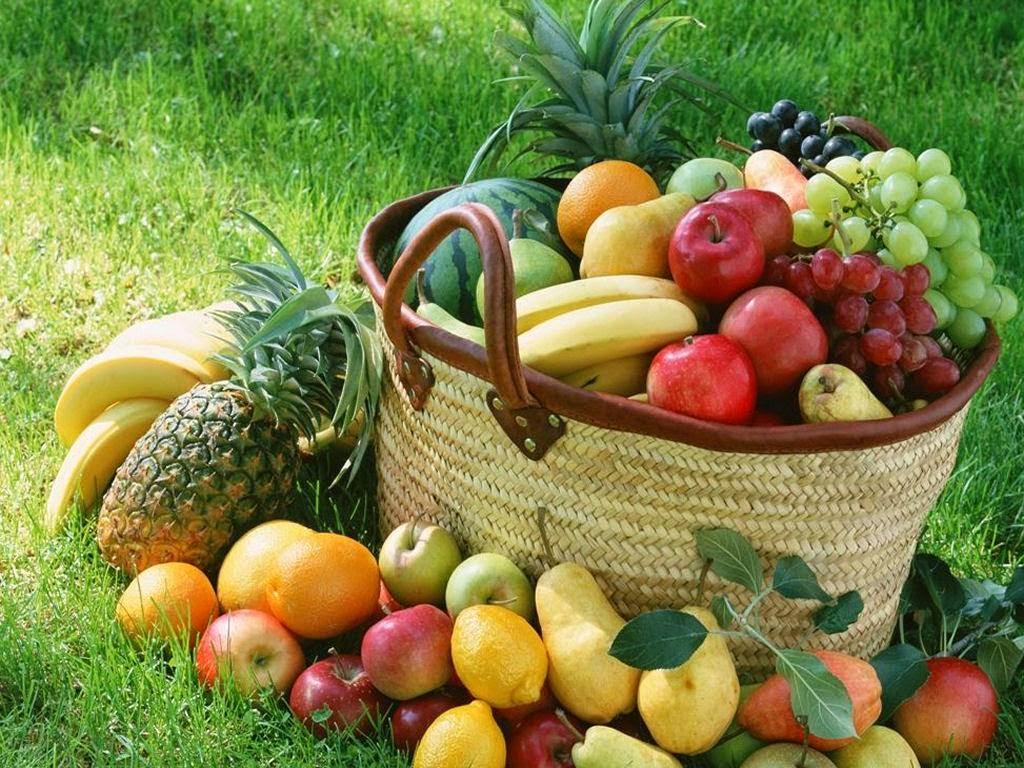 Plantas plantas alimenticias for Frutas ornamentales