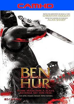 CAMHD - Ben-Hur (2016) [CAMHD/Subtitulado] [Multi/MG]