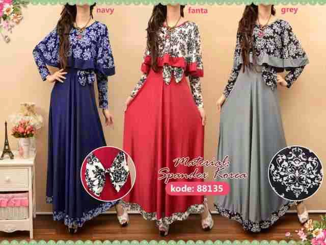 Bahan Spandex Korea  Fit to L
