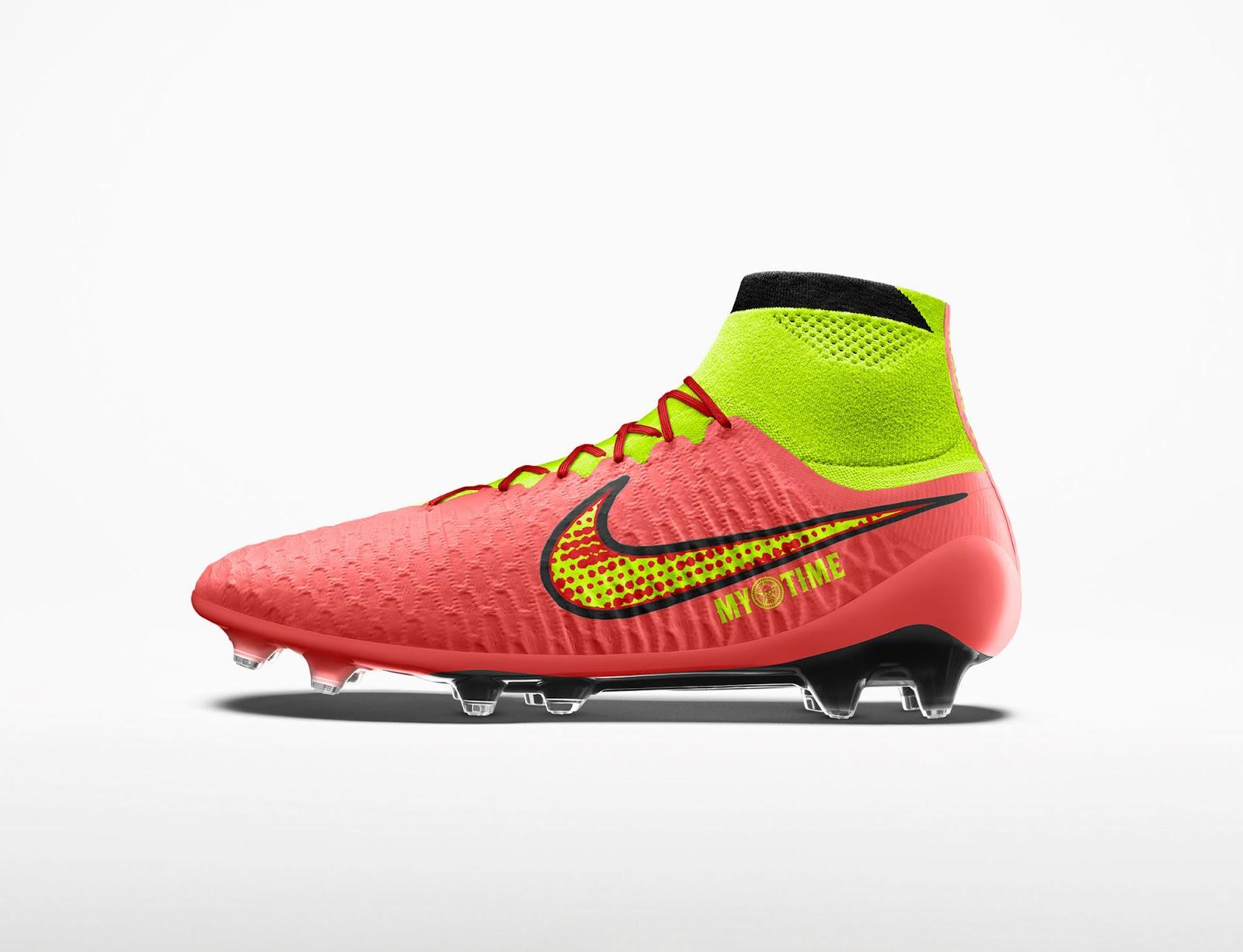 new nike magista nike id football boots footy headlines