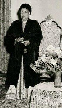 Empress Menen Asfaw I