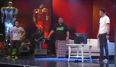 Maharaja Lawak Mega 2013 Sepahtu Minggu 7