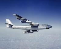 Boeing B-47 Stratojet Bomber