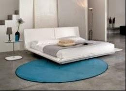 Sailor Platform Bed