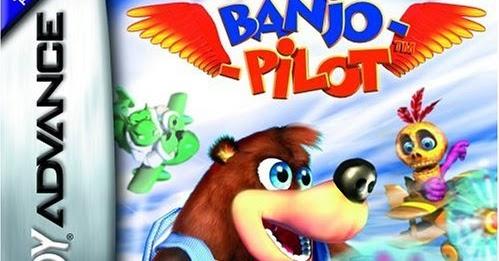 Banjo Pilot Review - GameSpot