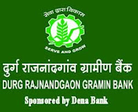 Durg Rajnandgaon Gramin Bank Recruitment  2013
