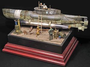 """Type XXVII Seehund"" 1/35"