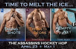 The Assassins Hockey Hop